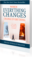 When Everything Changes, Change Everything book cover
