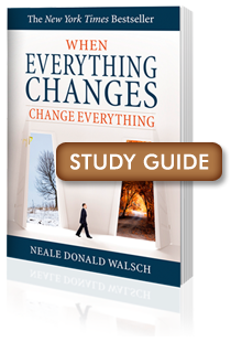 Changing Change Study Guide